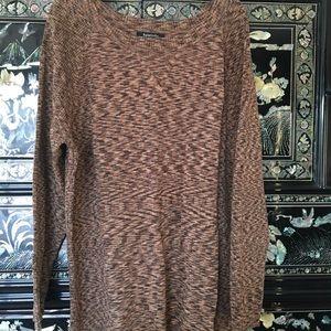 Relativity sweater